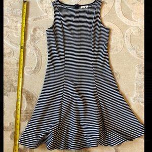 Gap Striped Dress 2